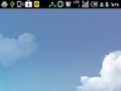 Apple Battery Widget 1.1 Screenshot