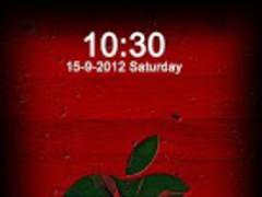 Apple Locker Screen 2.2 Screenshot