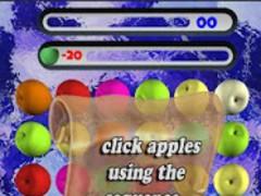 Apple Mania 1.1 Screenshot