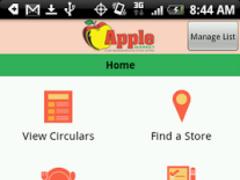 Apple Market 1.2.1 Screenshot