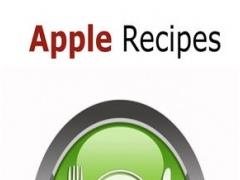 Apple Recipes Cookbook** 3.2 Screenshot