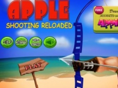 Apple Shooting Reloaded 1.0 Screenshot