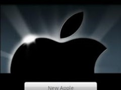 Apple][ 1.4.1 Screenshot