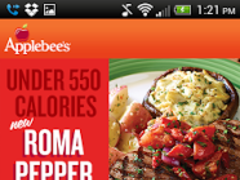 Applebee's  Screenshot
