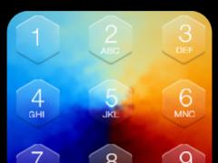 AppLock - ColorFul Theme 1.4 Screenshot