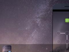 AppLock Theme - Apple 1.2 Screenshot