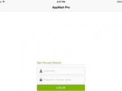 AppMart Pro Preview HD 1.5 Screenshot