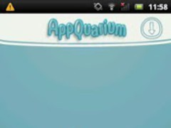 AppQuarium - Battery Saver 0.2.6 Screenshot