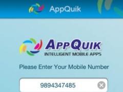 AppQuik 1.0 Screenshot