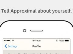 Approximal 1.5.1 Screenshot