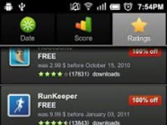 Apps on Sale 2 3.1.1 Screenshot