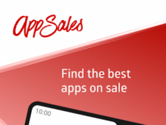 AppSales: Paid Apps Gone Free & On Sale 8.1.1 Screenshot