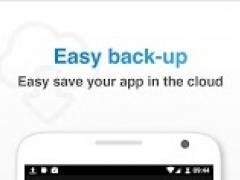appSaver - APK to Cloud 1.1 Screenshot