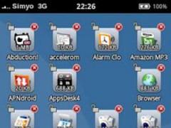 AppsDesktop 4 Demo 4.67 Screenshot