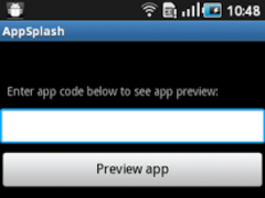 appsplash 4.7 Screenshot