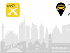 appTaxi - one app for all taxi  Screenshot