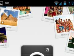 Appture: Secure Photos + Audio 2.0 Screenshot