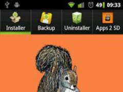 appUninstaller 3.0601 Screenshot