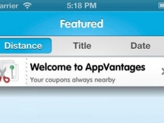 AppVantages 1.8.0 Screenshot