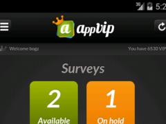 AppVIP.com 1.0.3 Screenshot