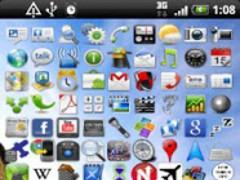 AppWall Free 1.1 Screenshot
