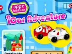 AppzBuddiez - iCar Adventure 1 1.0 Screenshot