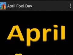 April Fool Day 1.10 Screenshot