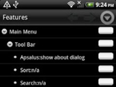 Apsalus 0.9.3.2 Screenshot