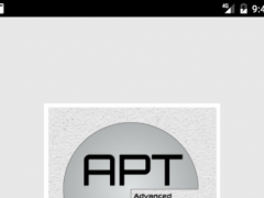 APT Advanced Personal Training  Screenshot