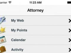 Aptus Court Reporting 8.2.109 Screenshot