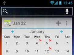 APW Theme Modern ICS 1.2 Screenshot
