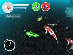 Aqquar.io - MMO 1.2 Screenshot