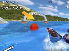 Aqua Moto Racing 3.1 Screenshot