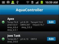 AquaController Apex - Beta 0.93 Screenshot