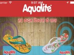 Aqualite Shoes 1.0 Screenshot
