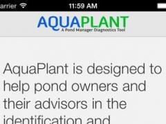 AquaPlant 1.0 Screenshot