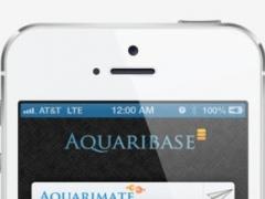Aquaribase 1.01 Screenshot
