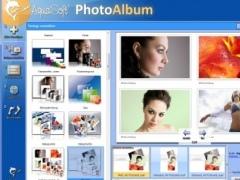 AquaSoft PhotoAlbum 3.2.02 Screenshot