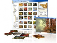 AquaSoft PhotoFlash 2.0.08 Screenshot