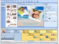 AquaSoft SlideShow for Youtube 6.6.01 Screenshot