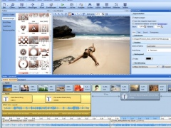AquaSoft SlideShow Studio 6.4.03 Screenshot