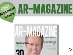 AR Magazine 1.02 Screenshot