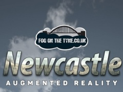 AR Newcastle 1.0 Screenshot