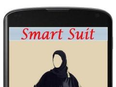 Arab Woman Abayas Photo Suit 1.0 Screenshot