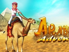 Arabian Adventure 1 Screenshot