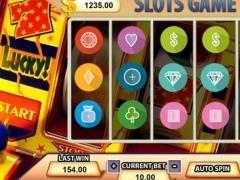 Arabian Tales Slots Machine - FREE Best Vegas Casino 1.0 Screenshot