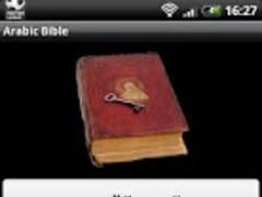 Arabic Bible Premium 1.1 Screenshot