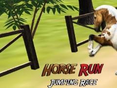 Arabic Horse Run: Horse Race 1.1 Screenshot