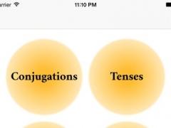 Arabic Tenses and verb Conjugations 2.1 Screenshot