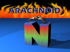 Arachnoid 1.0 Screenshot